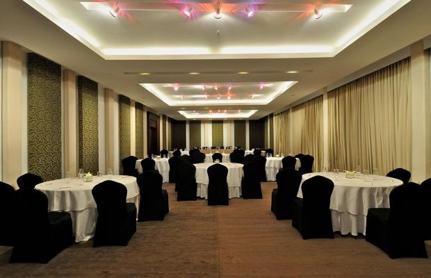 фото The Gateway Hotel Residency Road (ex. Taj Gateway) изображение №2