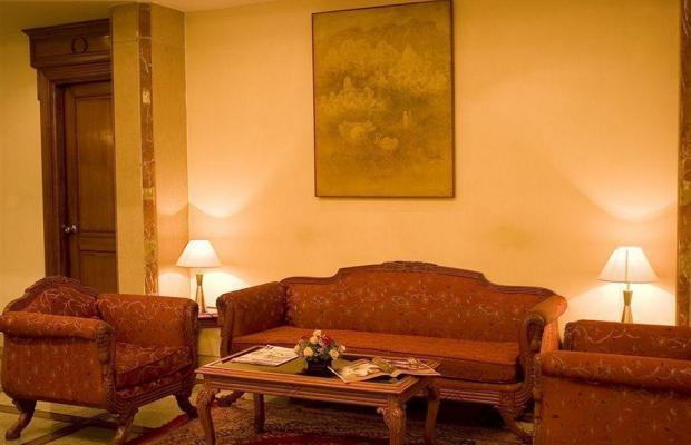 фото отеля The Infantry Hotel (ex. Comfort Inn Infantry Court) изображение №5