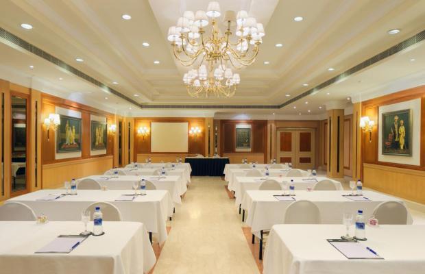 фото отеля Radisson Blu Hotel Chennai изображение №17