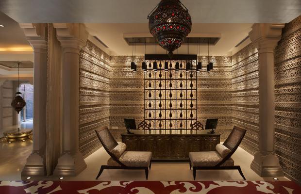 фотографии отеля ITC Mughal, A Luxury Collection (ex. Sheraton Mughal) изображение №55