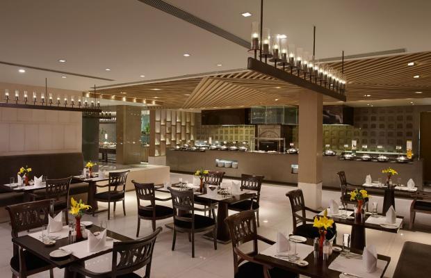 фотографии отеля ITC Mughal, A Luxury Collection (ex. Sheraton Mughal) изображение №51