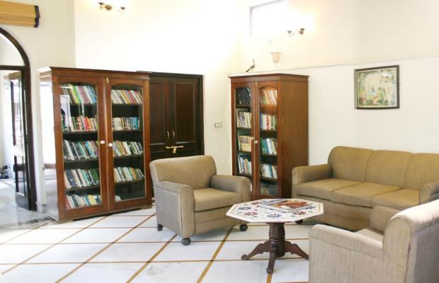фото отеля The Bagh Resort Bharatpur изображение №37
