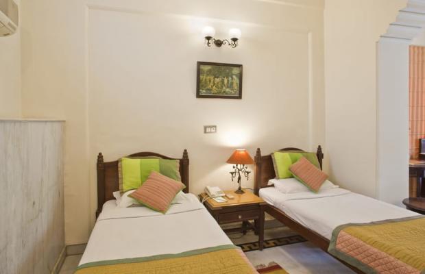 фотографии The Bagh Resort Bharatpur изображение №4