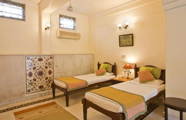 фото The Bagh Resort Bharatpur изображение №2