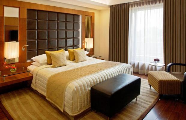 фотографии отеля Radisson Blu Plaza изображение №39