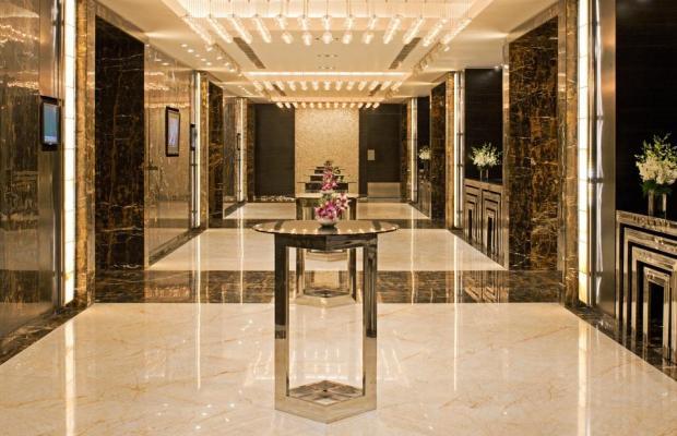 фотографии отеля Radisson Blu Plaza изображение №35