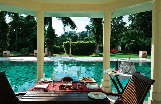 фотографии The Gateway Hotel Fatehabad (ex.Taj View) изображение №28