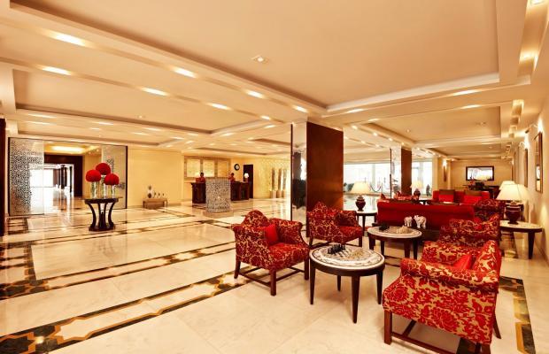 фото отеля The Gateway Hotel Fatehabad (ex.Taj View) изображение №21