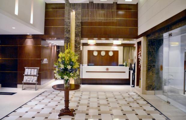 фотографии отеля The Acura BMK (ex. Ramada Gurgaon BMK) изображение №19