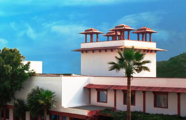 фото отеля Trident Agra изображение №33