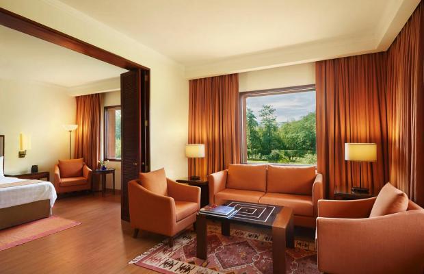 фотографии отеля Trident Agra изображение №7