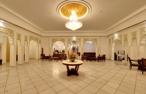 фотографии отеля Utkarsh Vilas изображение №23