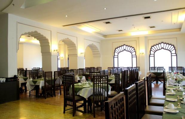 фотографии отеля Utkarsh Vilas изображение №19