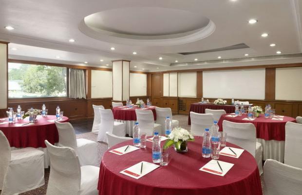 фотографии отеля Ramada Bangalore (ex. Royal Orchid Harsha; Harsha Park Inn) изображение №27