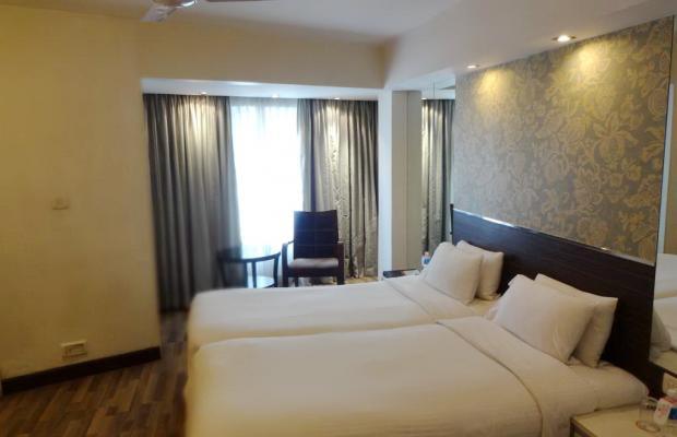 фото отеля Ramada Bangalore (ex. Royal Orchid Harsha; Harsha Park Inn) изображение №17