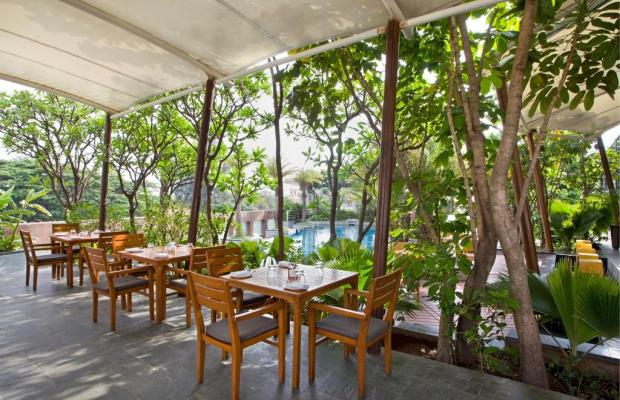 фото Hyatt Bangalore MG Road (ex. Ista Bangalore) изображение №14