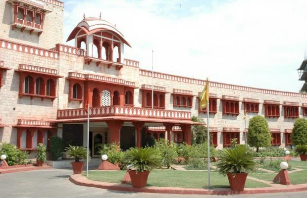 фото отеля Jaipur Ashok изображение №13