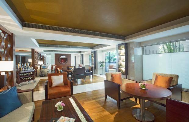 фотографии отеля Taj Coromandel изображение №11