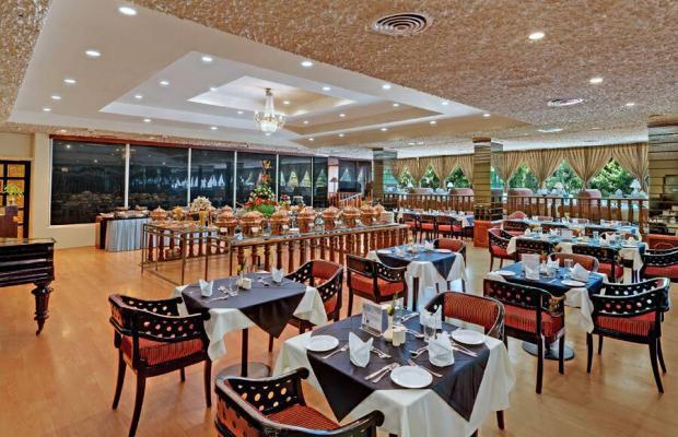 фотографии отеля Ambassador Pallava изображение №3