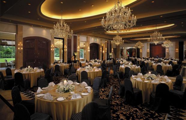 фотографии Shangri-La's Eros Hotel изображение №68