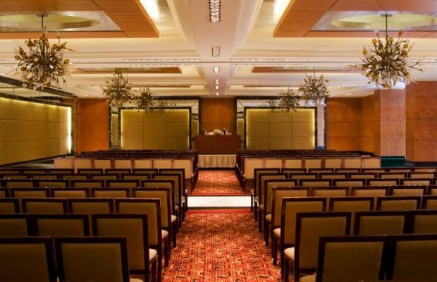фото Taj Club House (ex. Taj Mount Road) изображение №2