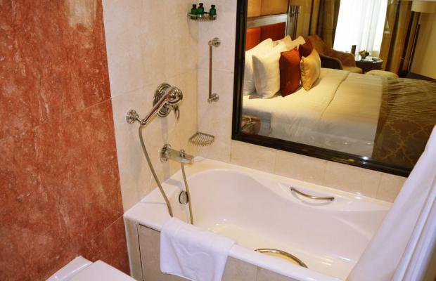 фото Shangri-La's Eros Hotel изображение №54