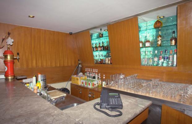 фото отеля Nandhana Grand изображение №13