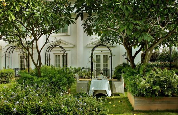 фото ITC Windsor, A Luxury Collection (ex. Sheraton ITC Windsor Manor) изображение №46