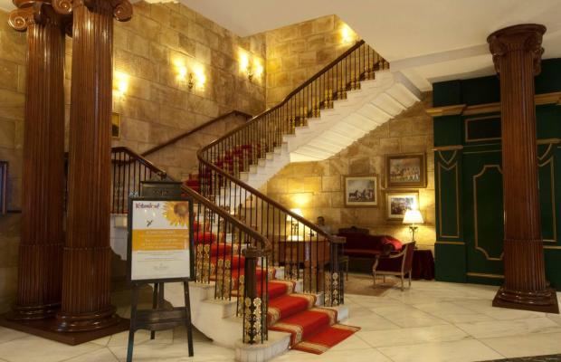 фото отеля ITC Windsor, A Luxury Collection (ex. Sheraton ITC Windsor Manor) изображение №21