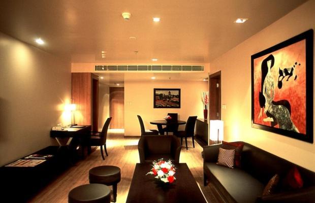 фотографии Svelte Hotel & Personal Suite изображение №12