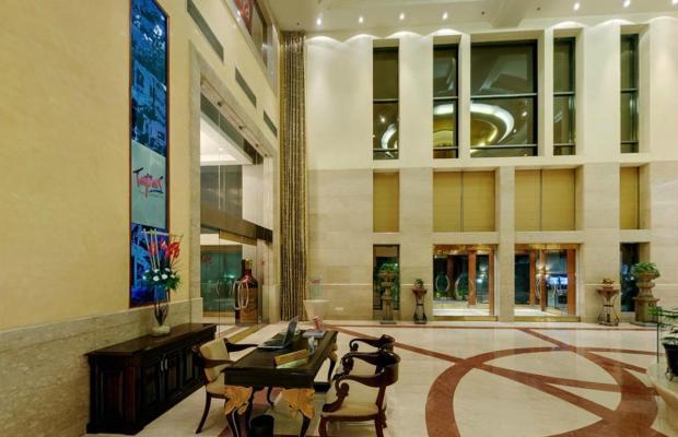 фотографии отеля Jaypee Vasant Continental изображение №7