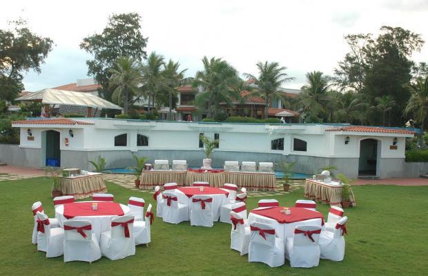 фото Radisson Blu Resort Temple Bay Mamallapuram изображение №22