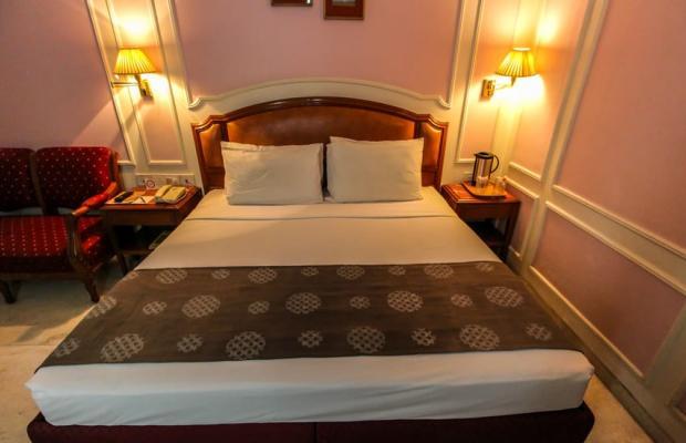 фотографии отеля Comfort Inn Vijay Residency изображение №27