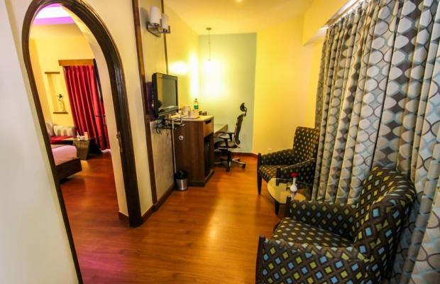 фото отеля Comfort Inn Vijay Residency изображение №5