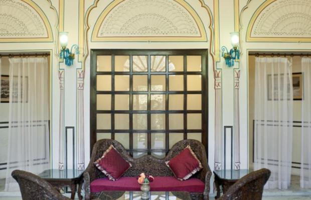 фотографии Narain Niwas Palace изображение №24