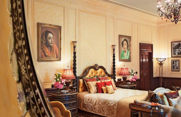 фотографии отеля Taj Rambagh Palace (ex. Ram Bagh Palace) изображение №47