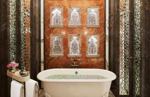 фото отеля Taj Rambagh Palace (ex. Ram Bagh Palace) изображение №41