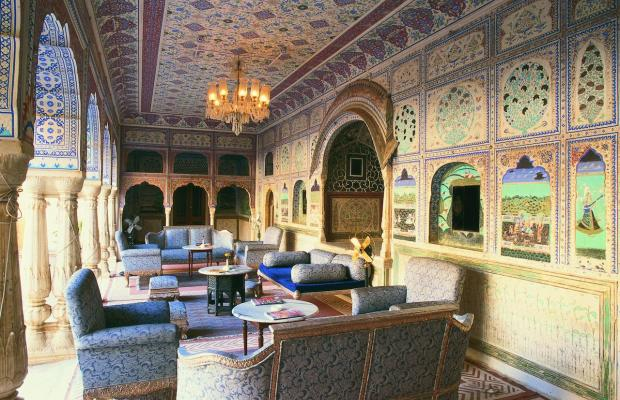 фото Samode Palace изображение №22