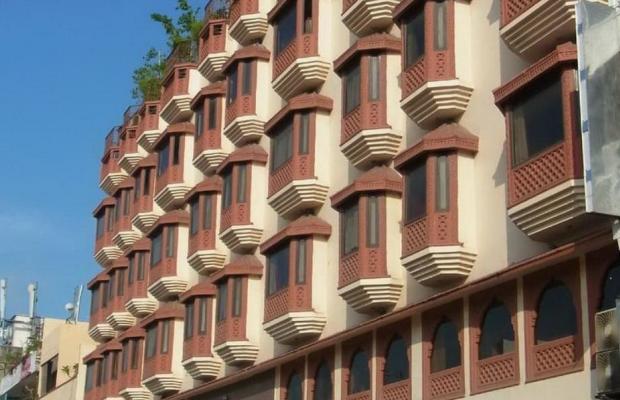 фото отеля Maharani Palace изображение №17