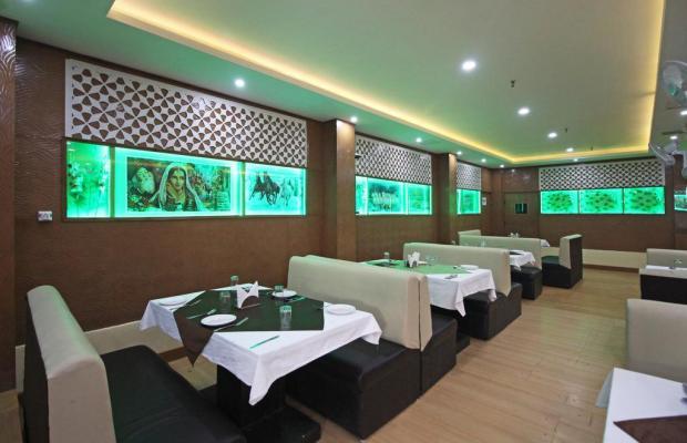 фото отеля Pearl International (ex. Mandakini Villas) изображение №21