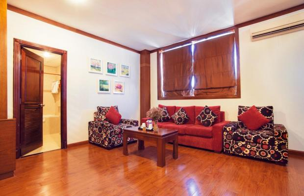 фотографии Asian Ruby Park View Hotel изображение №16