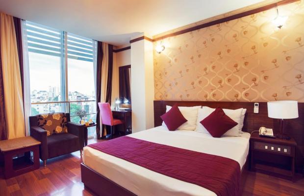 фотографии отеля Asian Ruby Park View Hotel изображение №7