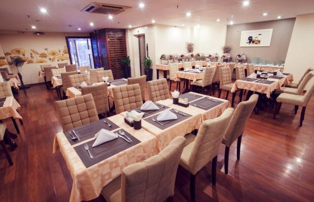 фотографии Asian Ruby Park View Hotel изображение №4