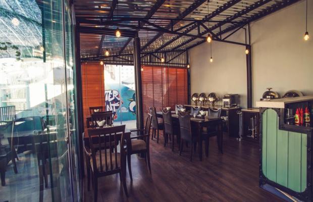 фотографии отеля Asian Ruby Centre Point Hotel изображение №7