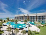 Bangsak Merlin Resort Hotel, 5*