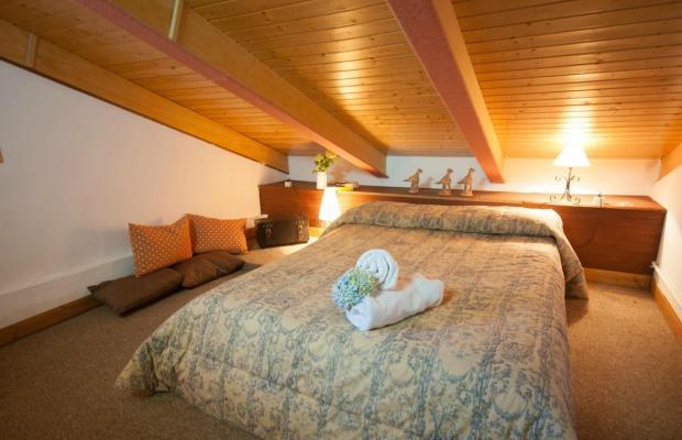 фотографии отеля Hotel Rural El Refugio изображение №39
