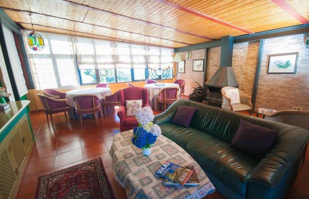 фотографии отеля Hotel Rural El Refugio изображение №35