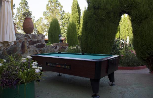 фото Hotel Rural El Refugio изображение №14