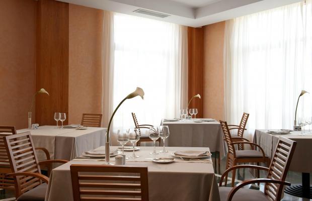 фотографии Elba Vecindario Aeropuerto Business & Convention Hotel изображение №20