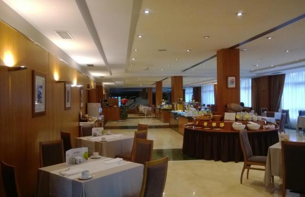 фотографии Elba Vecindario Aeropuerto Business & Convention Hotel изображение №12